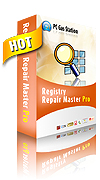 Free Registry Repair Master Box