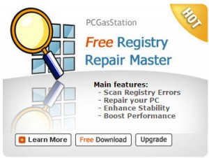 Free Registry Repair Master Download