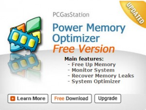 Power Memory Optimizer Download